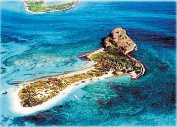 Million Dollar Island: White Island of Carriacou is up for sale