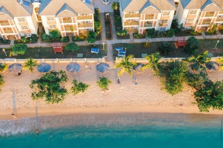 Bay Gardens Beach Resort caribbean suncom Caribbean direct