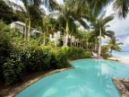 Cocos Hotel: the pool
