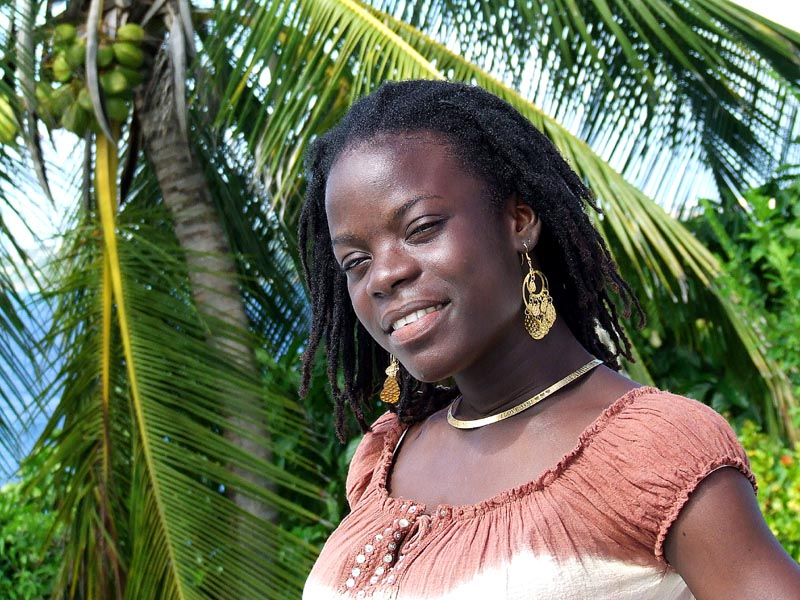 Singles dating trinidad